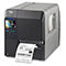 The CL4NX from Sato is a durable high-resolution inkjet printer.